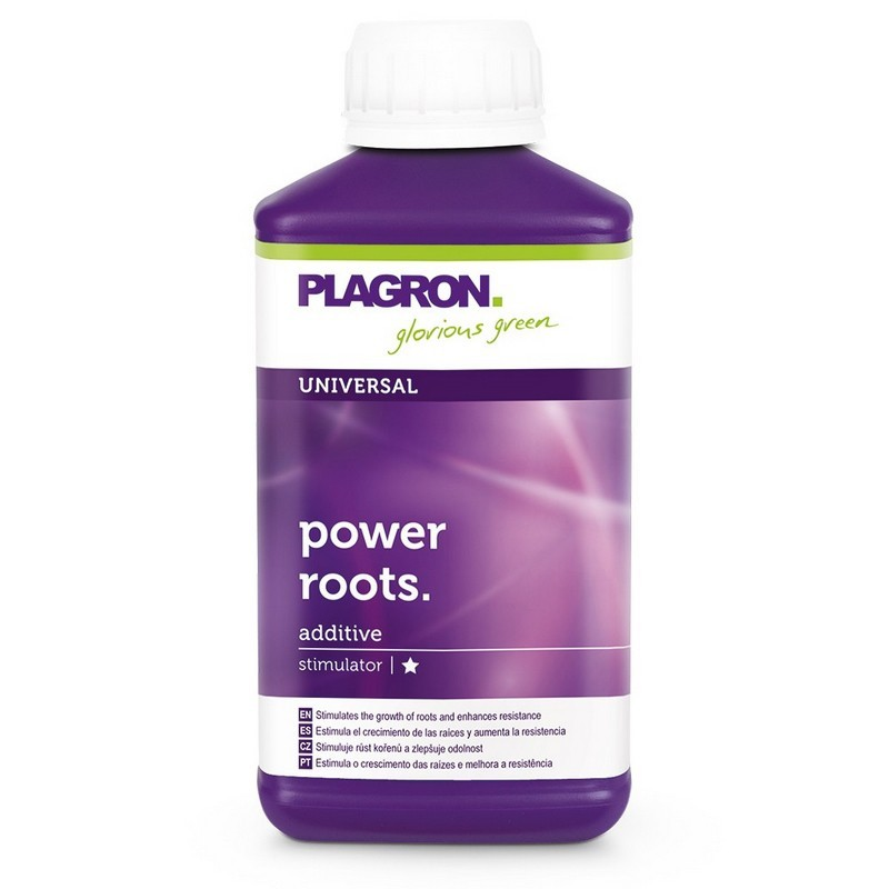 Plagron Power Roots 0.5l