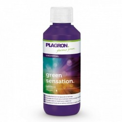 Plagron Green Sensation 0.1l