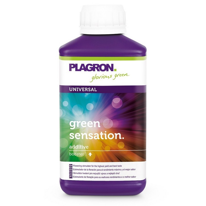 Plagron Green Sensation 0.5l