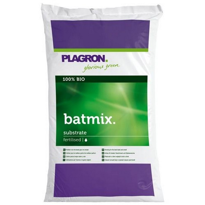 Plagron Bat-Mix with Perlite 50 l