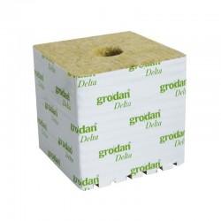 Grodan Cube LDR 100X100X65 mm Hoe 40/35 mm