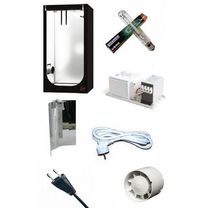 Kit Eco Hydroshoot 100 - 400 Watt