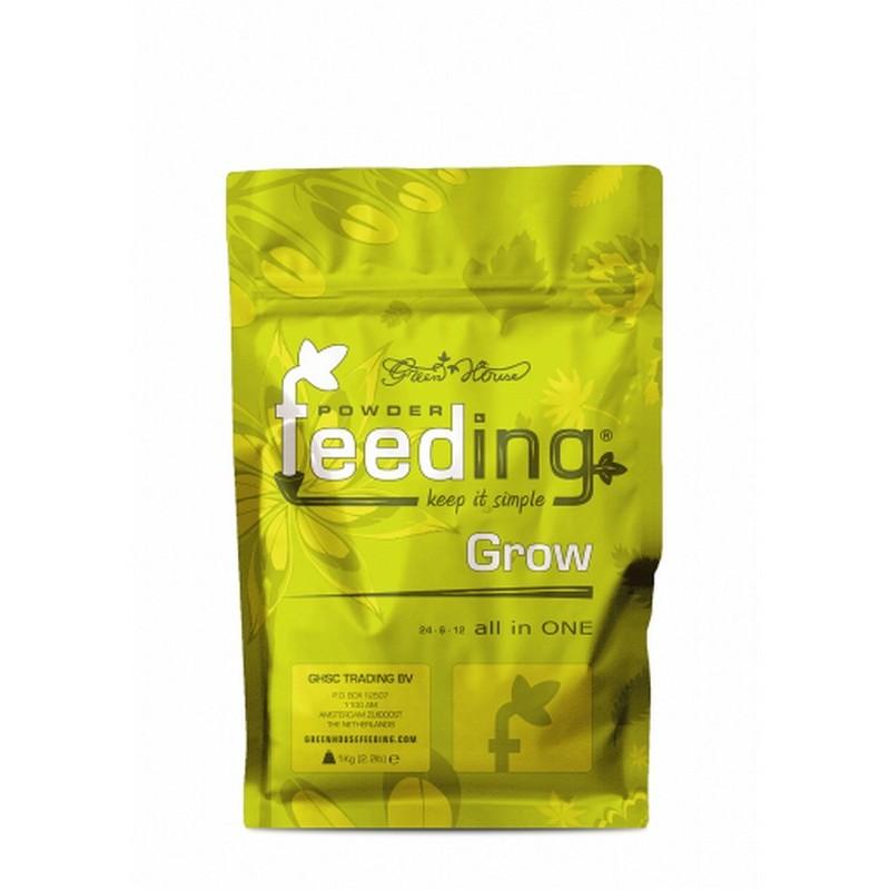 Green House Powder Feeding Grow 1 kg
