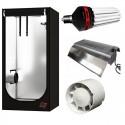 Kweek Kit Basis Lamp Eco 200 Watt