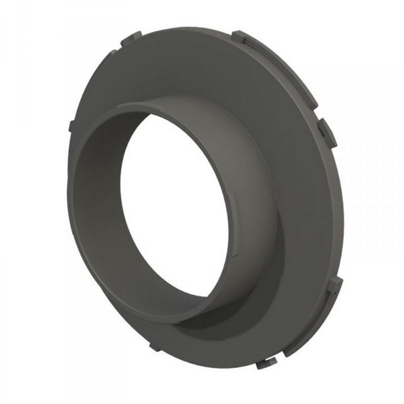 Connecteur pour Ducting Flange 100 mm