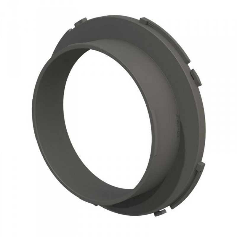 Connector for Ducting Flange 125 mm