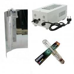 250 Watt Optilight Sylvania Grolux - 1