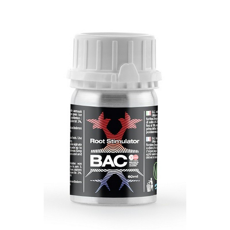 BAC Root stimulator 60 ml