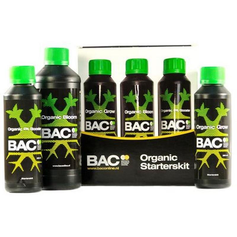 BAC Starterskit Small