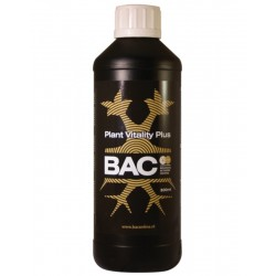BAC Plant Vitality Plus 250 ml