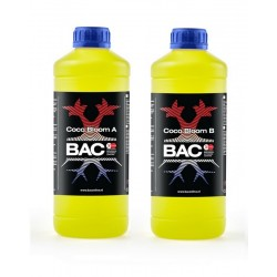 BAC Coco Bloom A/B 2 x 1l
