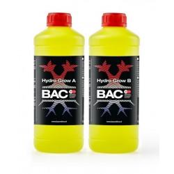 BAC Hydro Grow A/B 2 x 1l