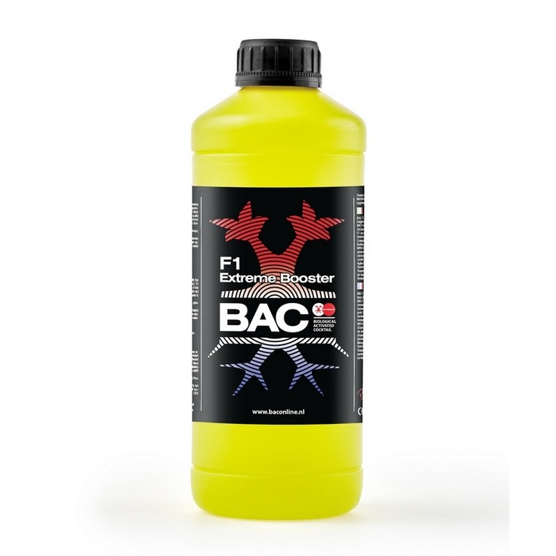BAC F1 Extreme Booster 1 l