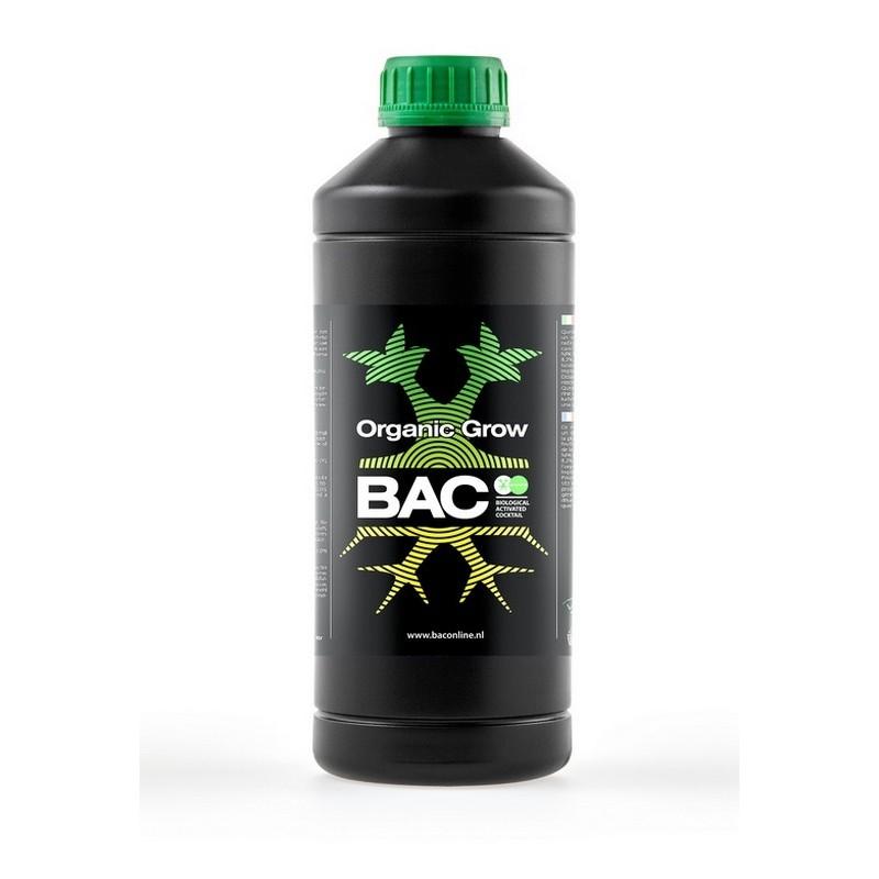 BAC Croissance Organic 500 ml