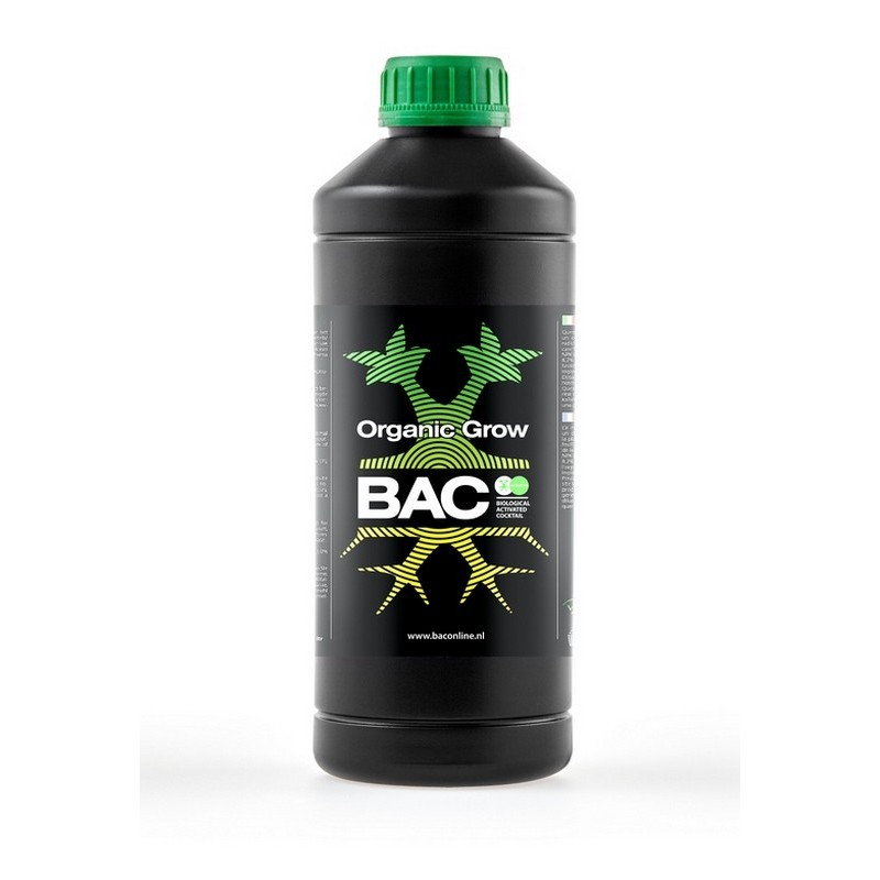 BAC Groei Organic 1 l