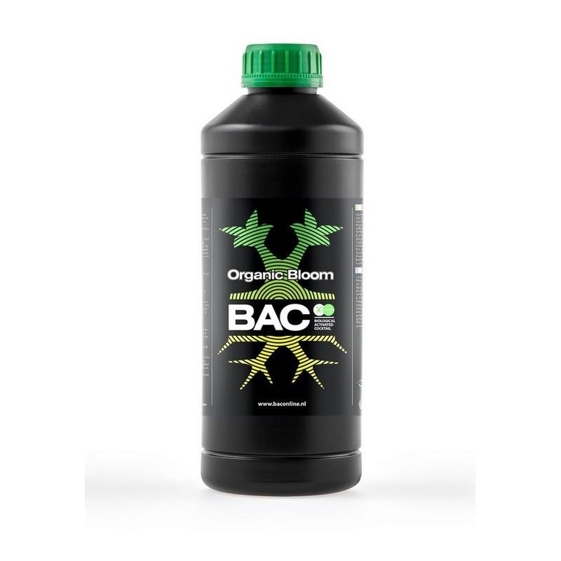 BAC Bloei Organic 500 ml - 1