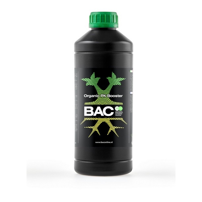 BAC Organic PK Booster 1 l