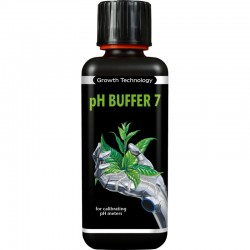 pH Buffer 7 Growth Technology 300 ml