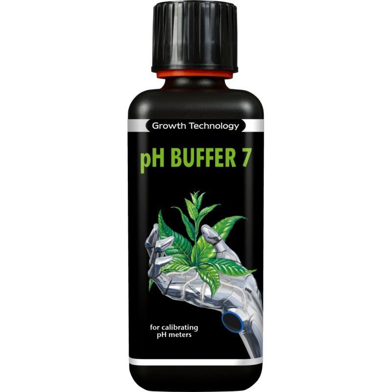 pH Buffer 7 Growth Technology 300 ml