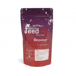 Green House Powder Feeding Booster PK+ 125 gr