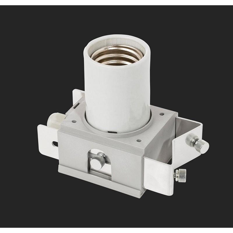 Adjust-A-Wing Lamp Holder