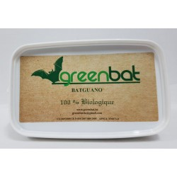 Greenbat Granule 1 kg