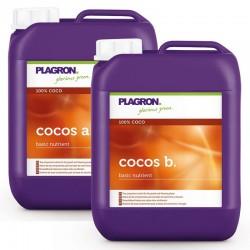 Plagron Cocos a+b 2 x 10l