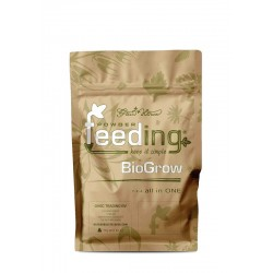 Green House Powder Feeding Bio Grow 1 kg
