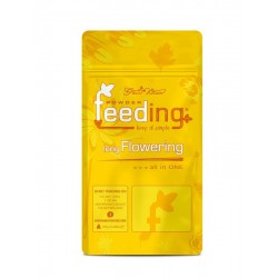 Green House Powder Feeding Long Flowering 125 gr