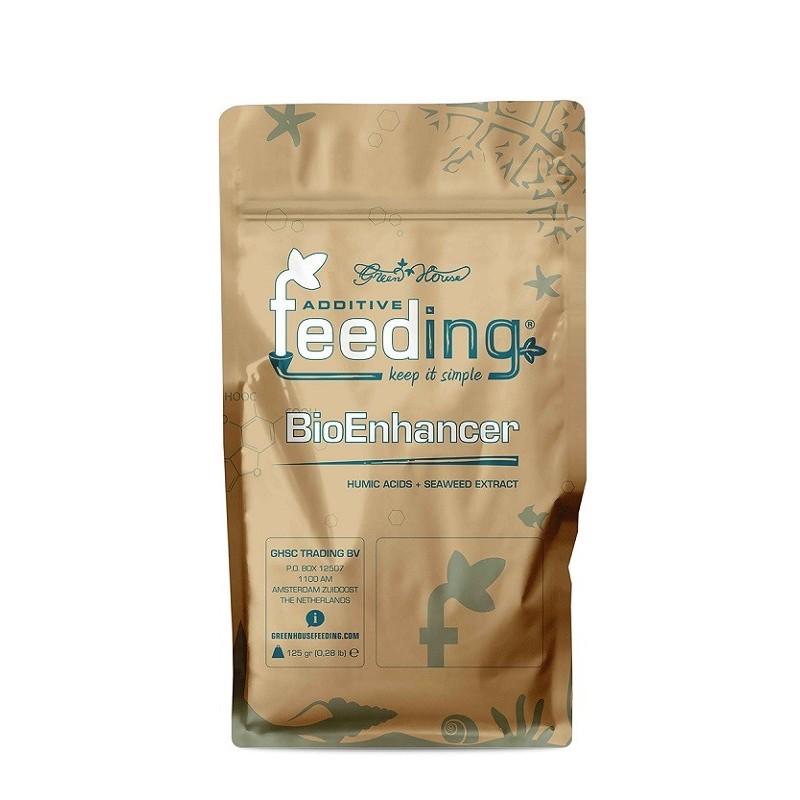 Green House Powder Bio Enhancer 125 gr