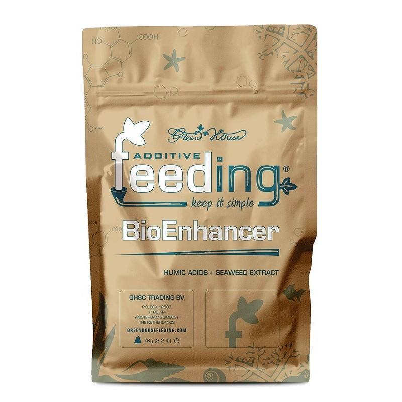 Green House Powder Bio Enhancer 500 gr