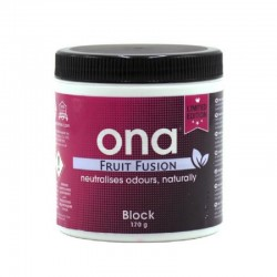 Ona Block Fruit Fusion 170 g