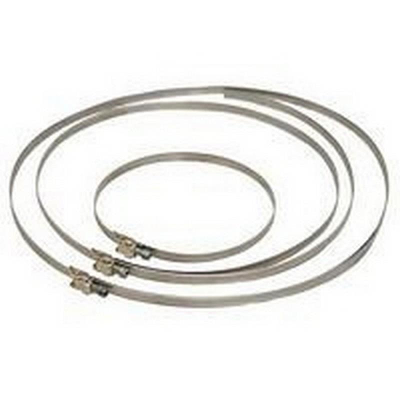 Collier de serage 60 à 370 mm