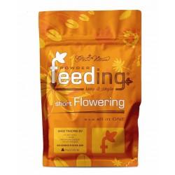 GH Powder Feeding Short Flowering 1 kg - 1