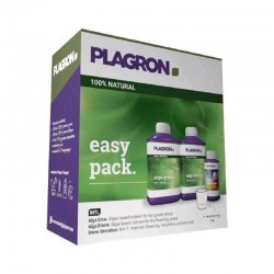 Plagron Easy Pack Natural