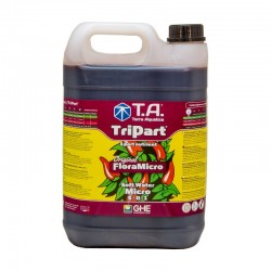 GHE FloraMicro Soft Water 5l - 1