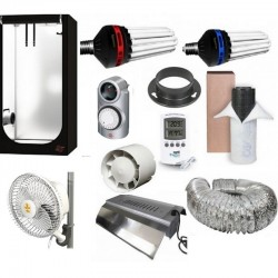 Pack Complet Lampe Éco 300 Watt