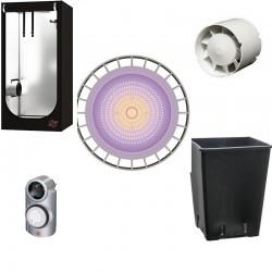 Kit Compleet Secret Jardin HP LED - 1