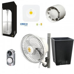 Pack Complet Led Grow 60