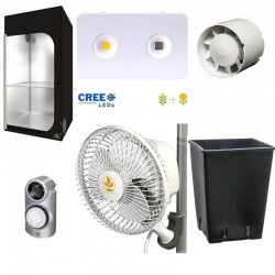 Pack Complet Led Grow 90