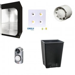 Pack Complet Led Grow 120