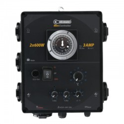 Cli-Mate Mini Controller 3 amp - 1