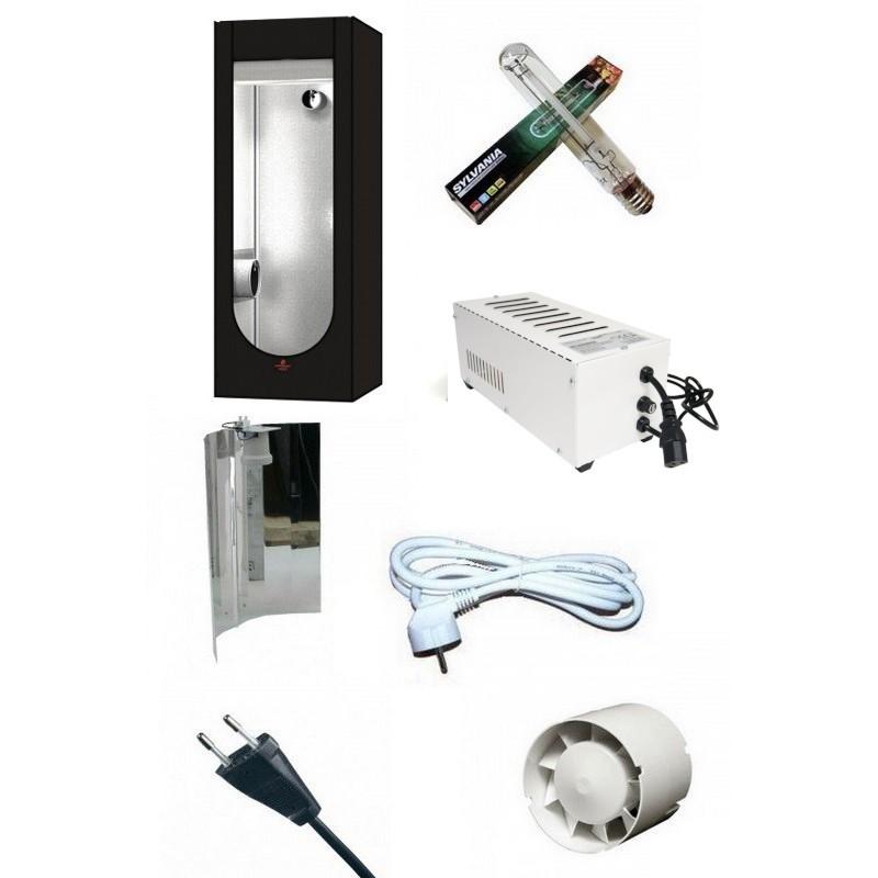 Kit Economic Hydroshoot 60 - 250 Watt