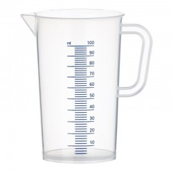 Graduated Measuring Cup 100 ml