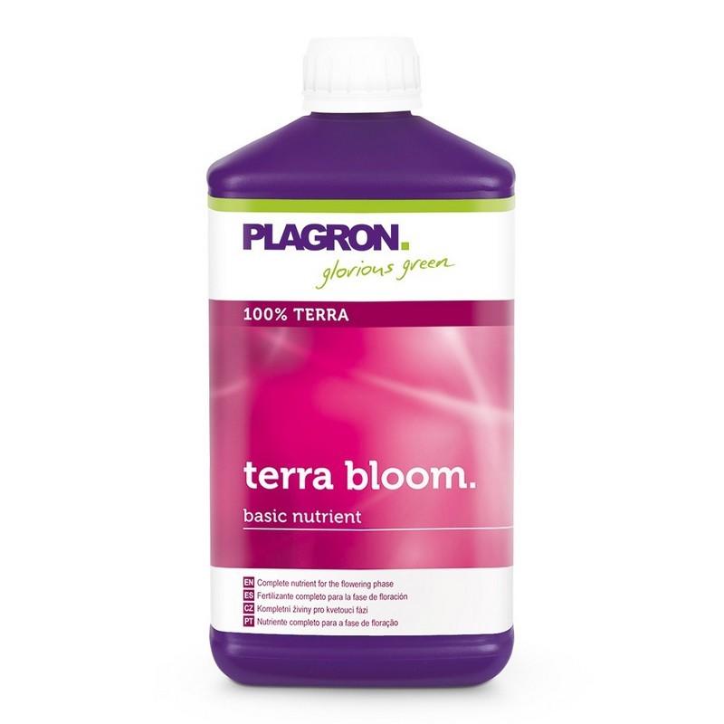 Plagron Terra Bloom 1l