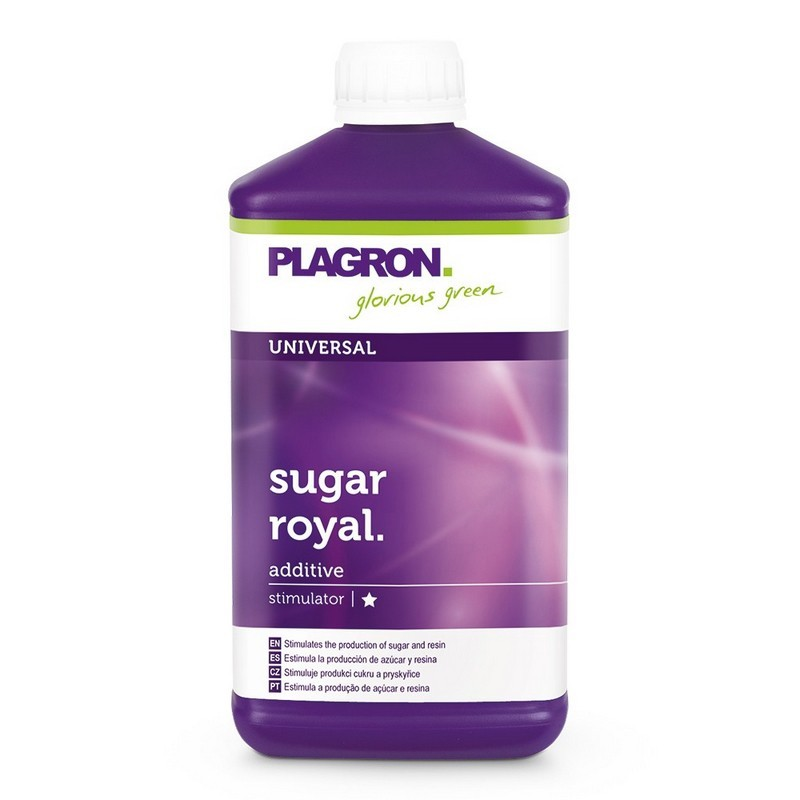 Plagron Sugar Royal 0.5l
