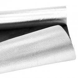 Mylar Superplant Diamond Black 1.2 x 7,5m