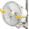 Secret Jardin Monkey Fan Oscillant