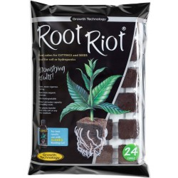 Root Riot 24 Stuks