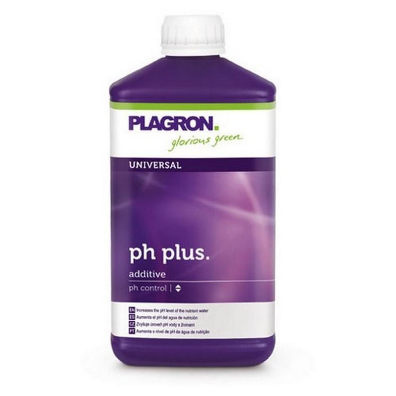 Plagron PH + 0.5l